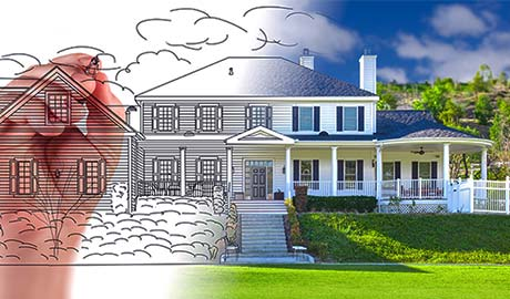 Let Hart create your dream home